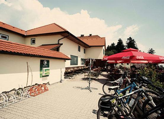 Gasthaus_GIS_Bike_place