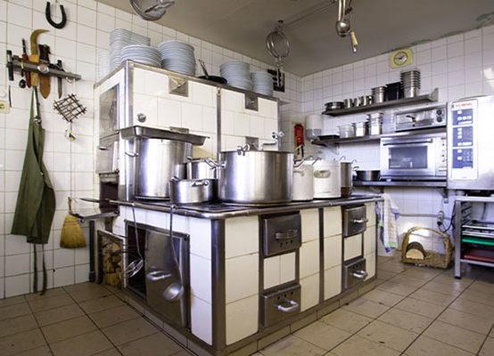 Gasthaus_GIS_Küche